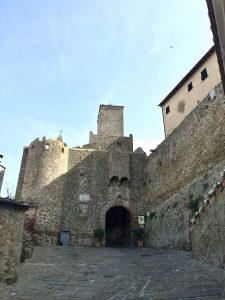 porta al borgo